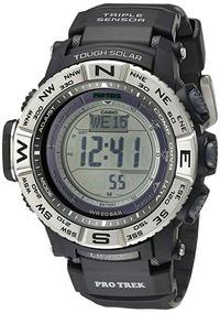 5817b9c98e3e Vendo Reloj Casio Pro Trek en Mercado Libre Perú