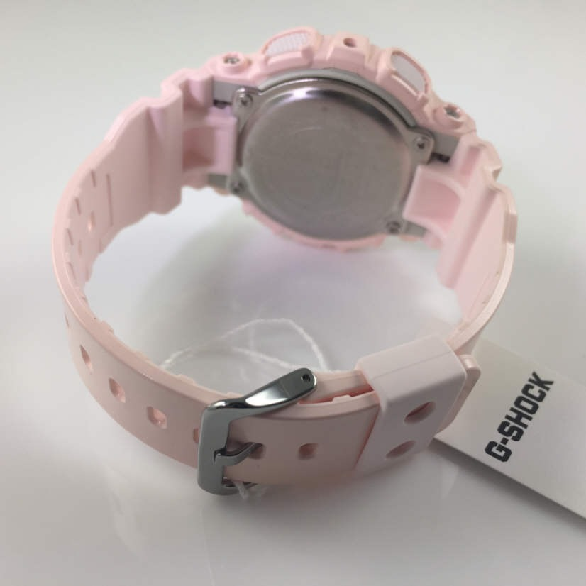 Cargando zoom... reloj casio para mujer gmas110mp-4a1 g-shock rosado digital.  Cargando zoom. f226fa490b4e