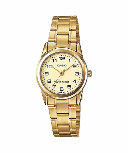 casio mujer reloj
