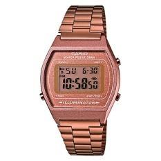 723238a26896 casio mujer reloj · reloj casio oro rosado mujer rose gold retro b640
