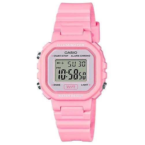 264d7796e0da Reloj Casio Digital La-20wh-4a1df Mujer -   1.849