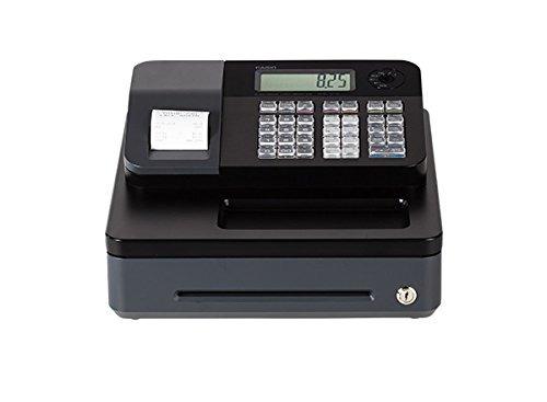 casio pcr-t273 caja registradora electrónica - funciona en