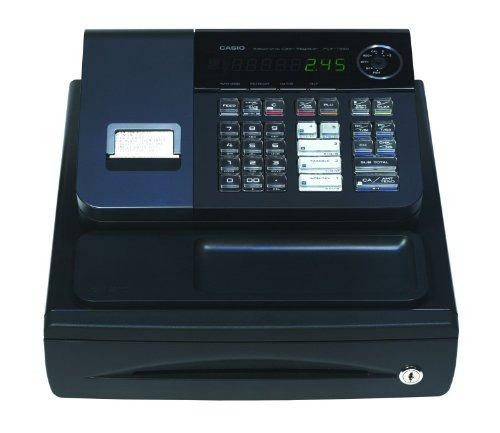 casio pcr-t280 caja registradora electrónica