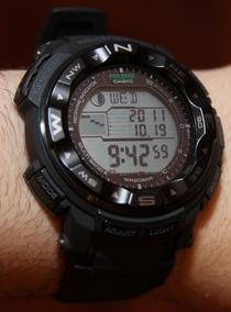172ba71c7c51 Casio Prw 2500 1er Hombres - Relojes Pulsera en Mercado Libre Argentina