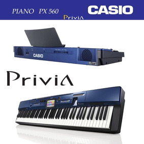 Piano Digital Prívia Px-400r, - Teclados no Mercado Livre Brasil