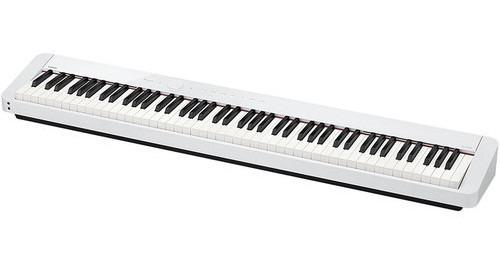 casio px-s1000 privia piano digital blanco