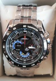 afd35d71a42a Reloj Casio Edifice Ef 550 1a - Relojes Pulsera en Mercado Libre Perú