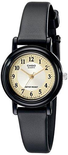 c8fbf4f17452 Casio Reloj Analógico Clásico Casual Negro Lq139a-9b3... -   35.990 ...
