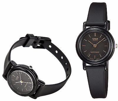 b7a47eb8362f Casio Reloj Clasico De Mujer Analogo Redondo Negro -   929.99 en ...
