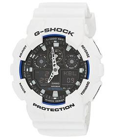 44e1a513d78a Casio G Shock Ga100b 7a - Relojes de Hombres en Mercado Libre Chile
