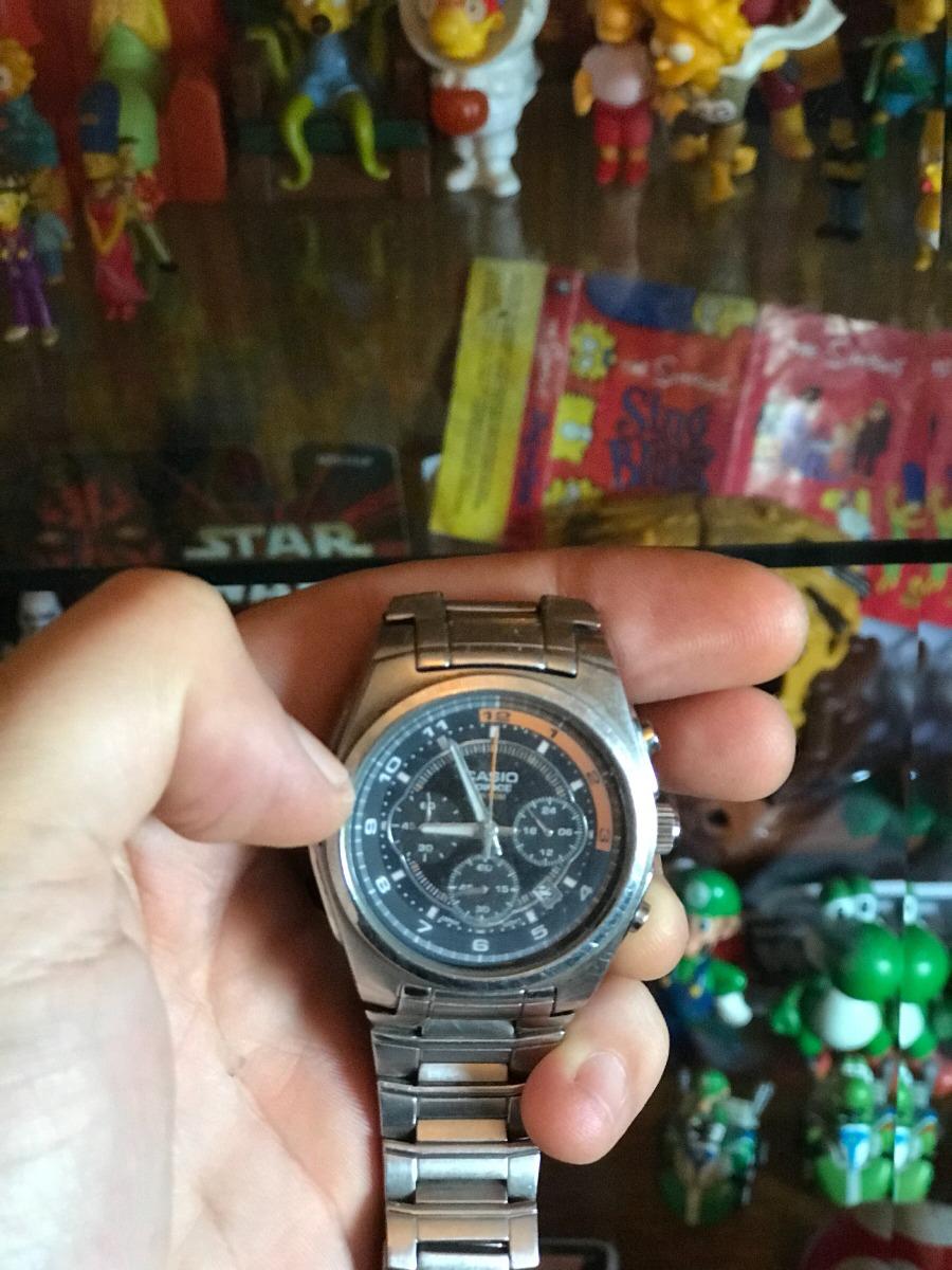 f5a036e63940 cronografo casio reloj pulsera de alta gama o rolex. Cargando zoom... casio  reloj pulsera. Cargando zoom.