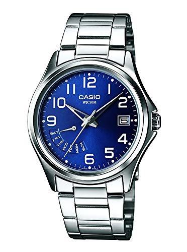 Reloj 1369pd Pulsera Colección Casio 2bver De Mtp SVqUMpz