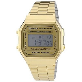 302f1cee5524 Casio Retro - Relojes Casio Clásicos de Hombres en Mercado Libre Chile