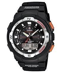 c6ec35d8acb2 Sgw 450hd 1b Esportivo Masculino Casio - Relógios De Pulso no Mercado Livre  Brasil