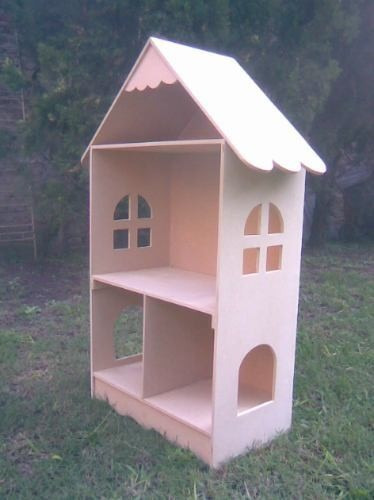 casita barbie, la original y primera en mercado libre!