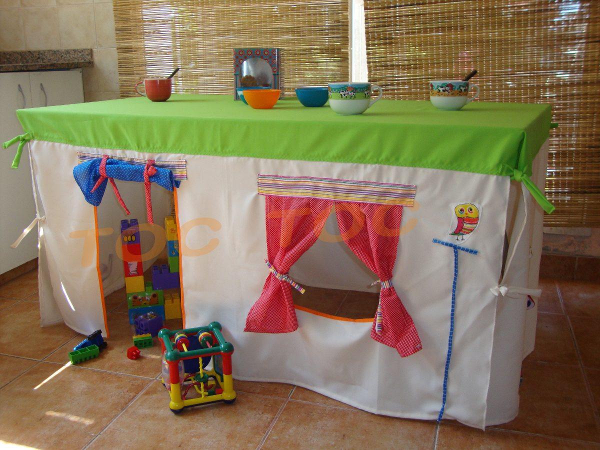 casita carpa infantil casa juego nios calidad