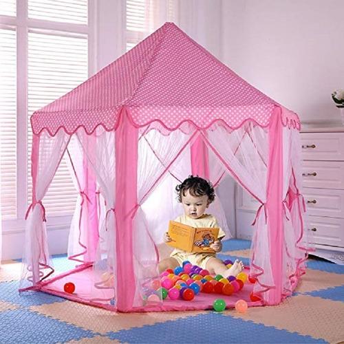 casita castillo casa niñas princesa tienda san miguel