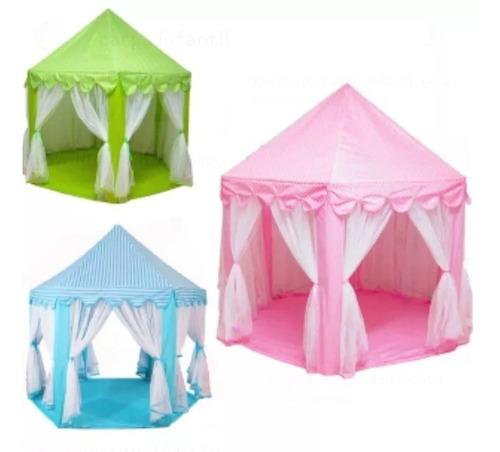 casita castillo princesa carpa infantil nueva en oferta !!!!