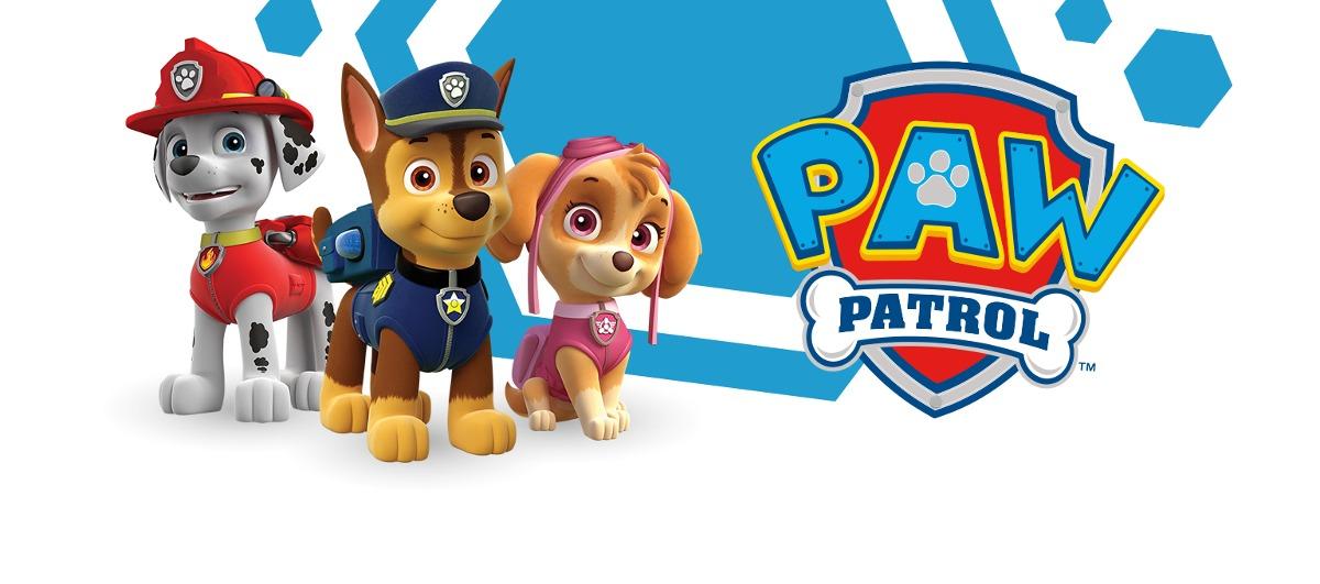 casita de juegos paw patrol plastica para nios exterior