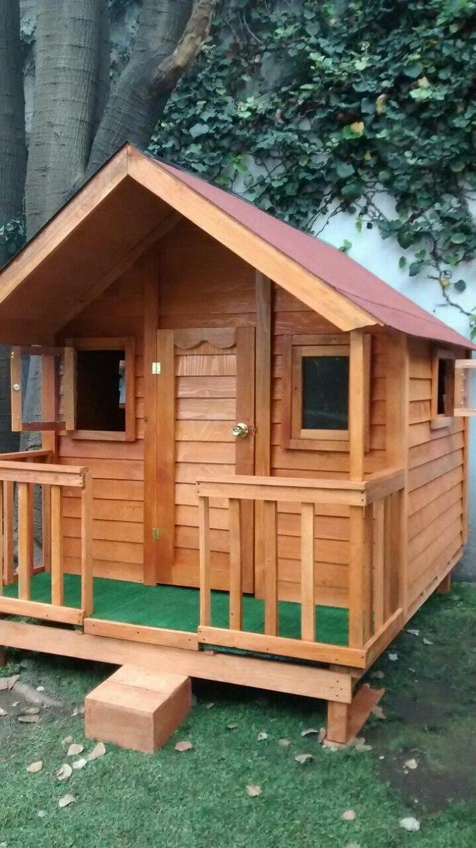 Casita de madera fabricadas con tabla d pino fotos reales - Casas de madera de pino ...