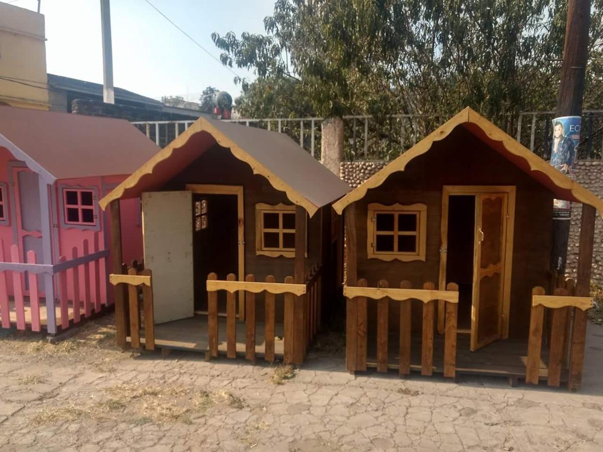 Casita de madera para exteriores mejor calidad 7 en mercado libre - La mejor madera para exterior ...