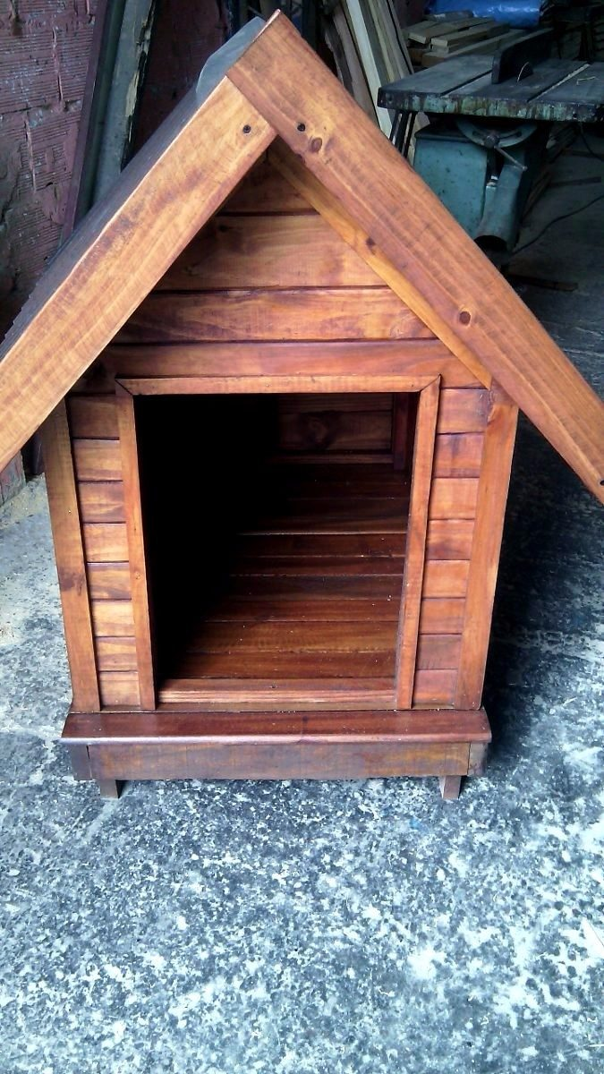 Casitas de madera pequeas paso a paso de casita infantil - Casitas pequenas de madera ...