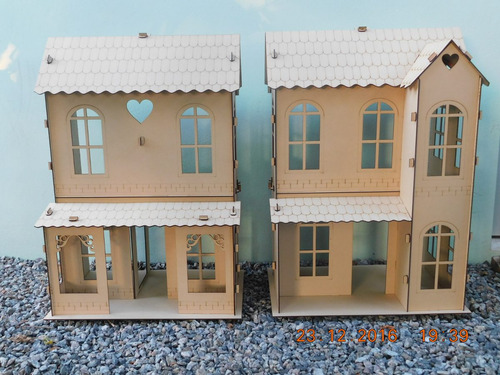 casita de muñecas