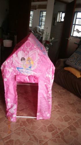 casita de niña
