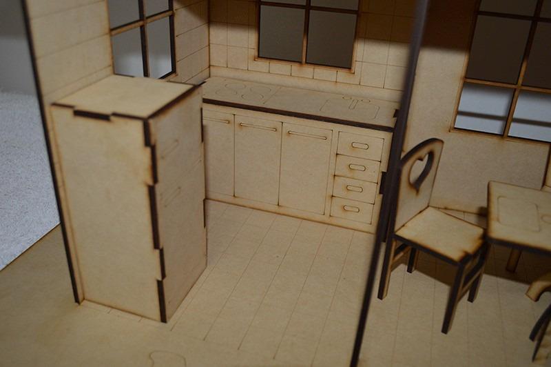 Lujoso 1940 Muebles Viñeta - Muebles Para Ideas de Diseño de ...