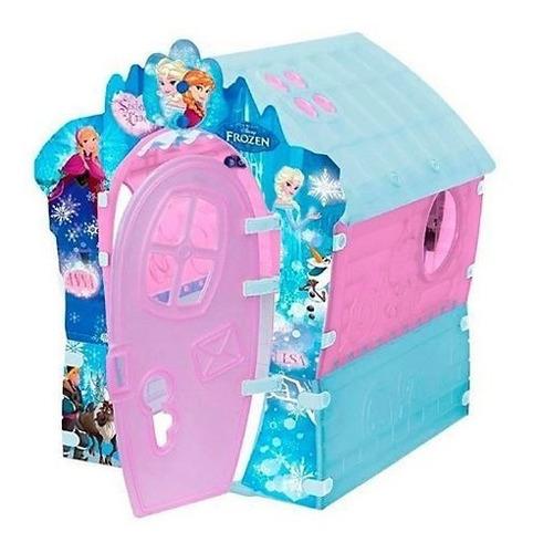 casita frozen