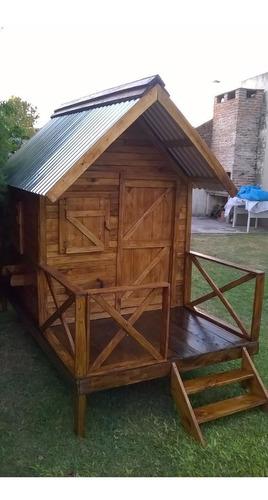 casita infantil para nenes y nenas