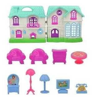 casita my sweet home juguete