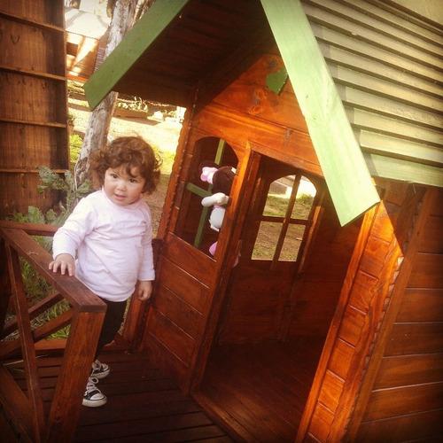 casita para nenas