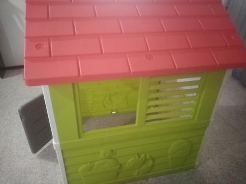 casita para niñosmedidas (largo x ancho x alto)