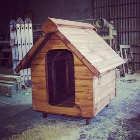 bf15e3259 Casas Para Perros Madera Cuchas Y Transportadoras - Cuchas en Mercado Libre  Uruguay
