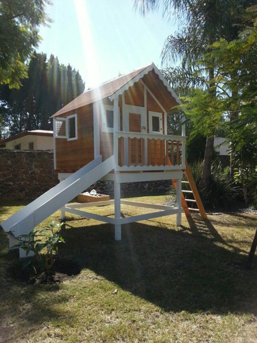 casitas de madera   de tabla de pino  (  solo fotos reales )