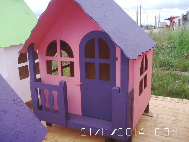 Casitas para ni os totalmente de madera hace tu reserva for Oferta casita jardin ninos