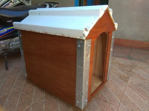 casitas para perros cuchas