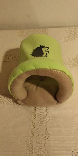 casitas polar para erizos y otras mascotas