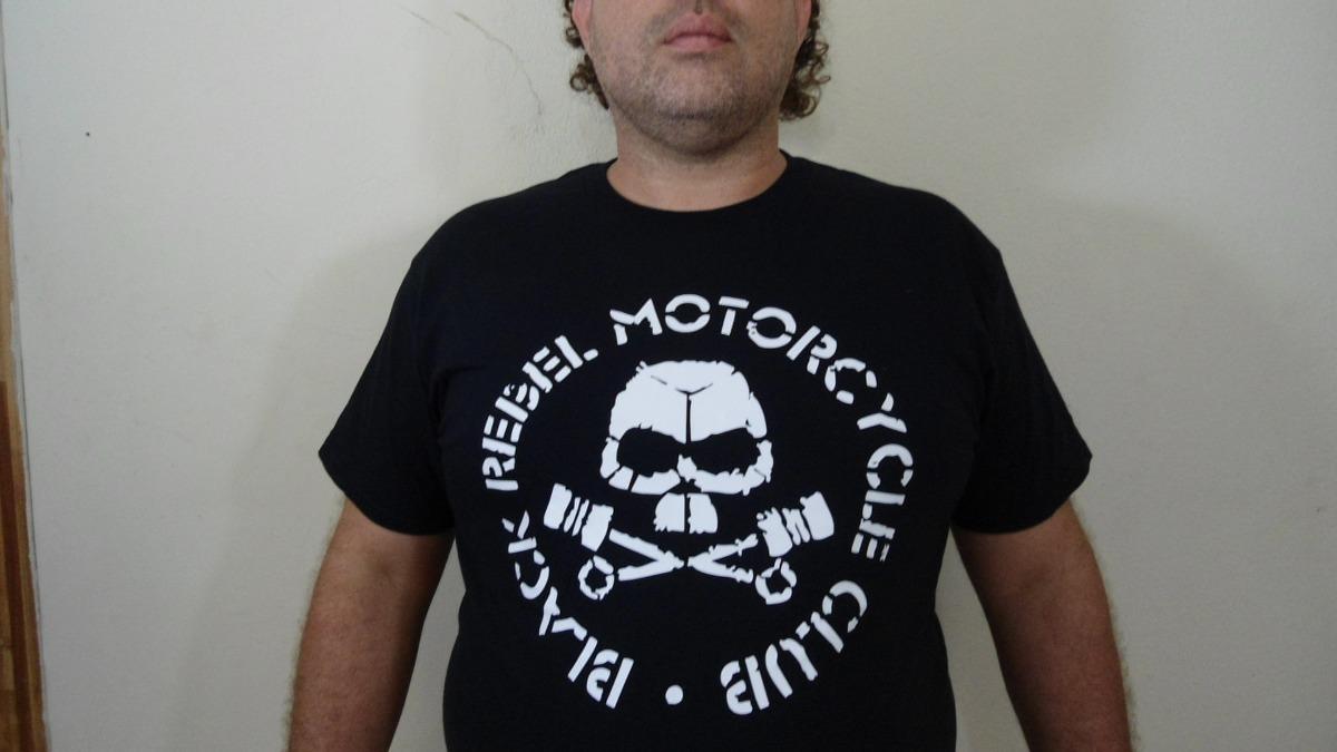 Black rebel beard club