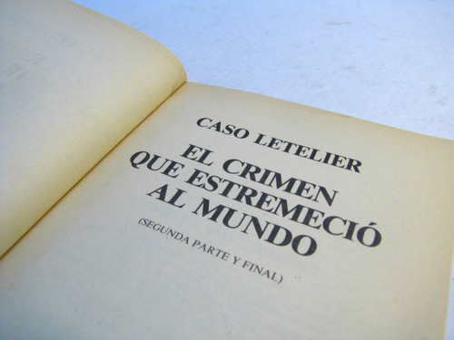 caso letelier el crimen que estremecio al mundo (2)