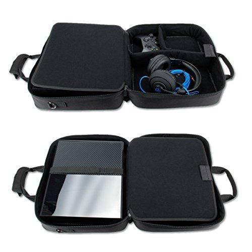 Lleva Uno Caso Que Viajes Bolsa Xbox Kinect Con vmN80Onwy