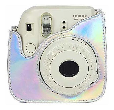 caso wogozan mini cámara bolsa de fujifilm instax mini 9 8 8