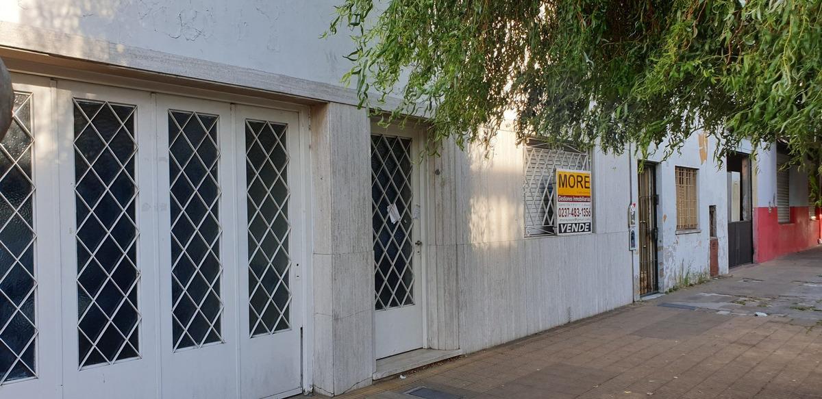 casona antigua - ubicacion comercial