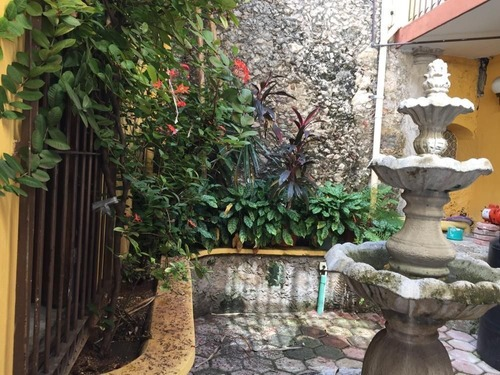 casona colonial ideal para negocio en el centro de mérida yucatán