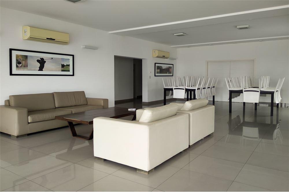casonas del golf  1 dormitorio , cohera ,amenities