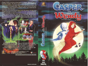 Casper el fantasma amigable online dating
