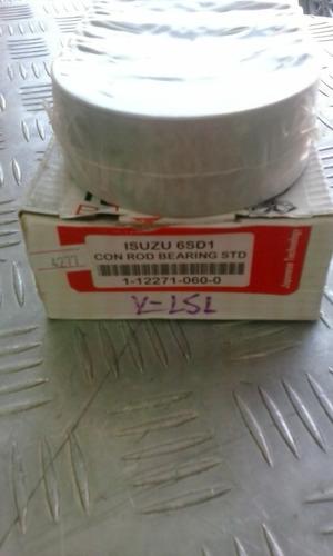casquete de biela std 6sd1