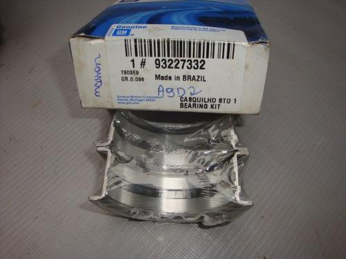 casquilho std do mancal marron astra, celta (cx- 42/11)