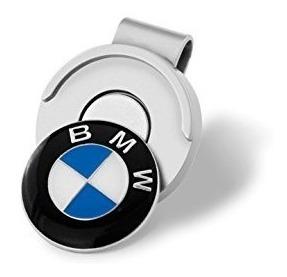casquillos centrales, bmw marcador de la bola de golf..
